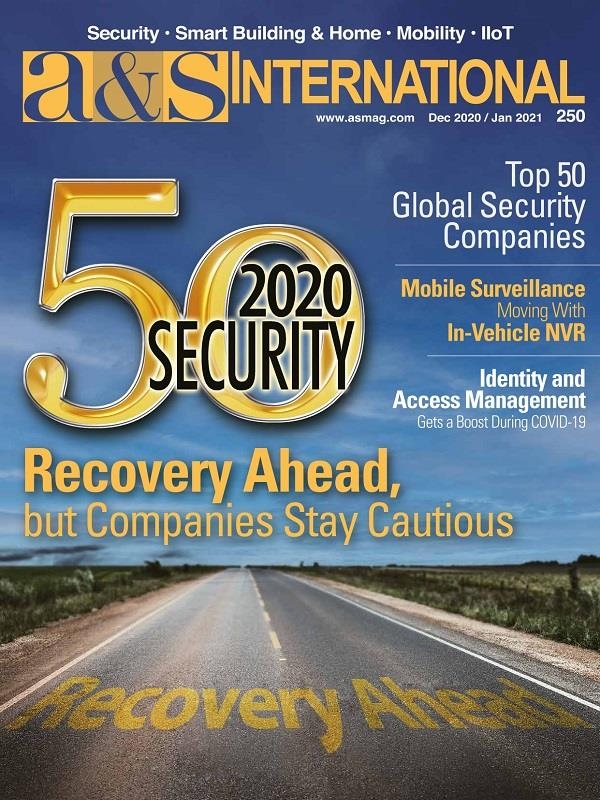 a&s International #250