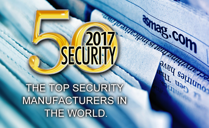 Security 50 2017 Report and Rankings Download
