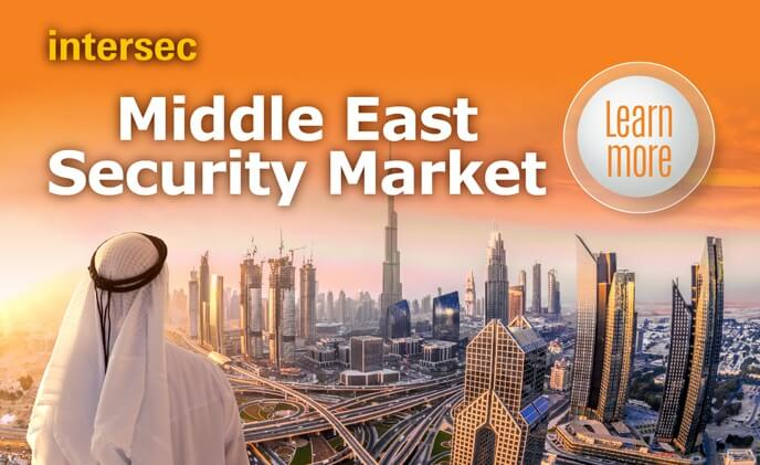 The Security Market In The Middle East