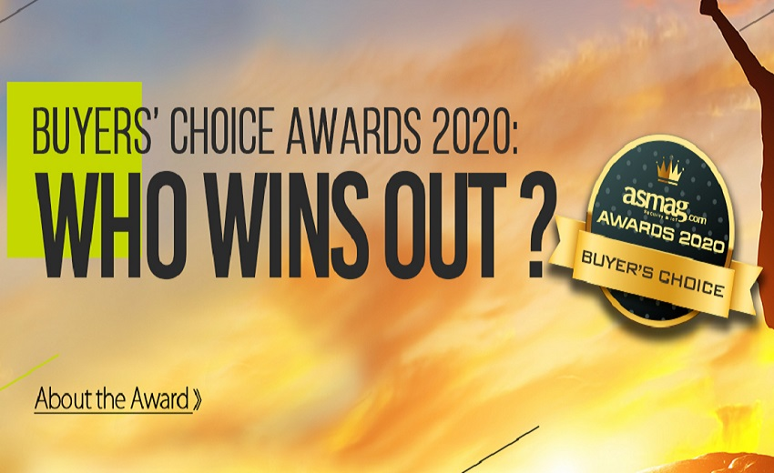 Buyer's Choice Awards 2020: Who Wins Out?