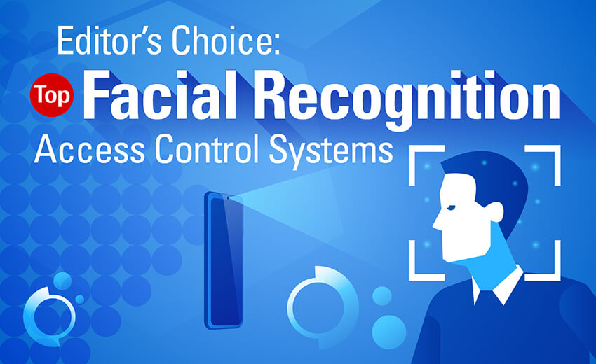 Best Facial Recognition Access Control Systems