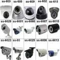 Infrared camera CFTV