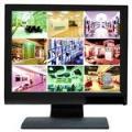 17 / 19 inch CCTV LED MONITOR (Professional use)