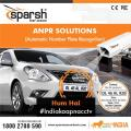 Sparsh  Automatic Number Plate Reader (ANPR)