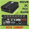 8CH SDI 960P HDD MDVR