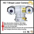 airport security surveillance infrared laser ptz ip camera long range