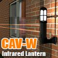 CAV-W Infrared Lantern and Lamp