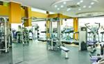 Alphafinity helps gym to upgrade new IP surveillance systems in Qatar