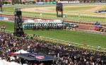 Victoria Racing Club selects Avigilon system for security solution