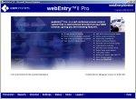 CEM webEntry II Pro