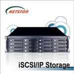 NR330A - 3U 16 bay iSCSI Networking Storage