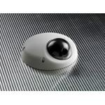 [ EV6552A IP Camera ]  <BR>Discreet Appearance, Versatile Features, <BR>Superior Image Quality at Low Bandwidth