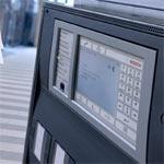Bosch 1200 Series PI 6555 Fire Panel