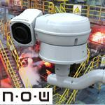 TBT TPV-BS Thermal Imaging PTZ Cameras