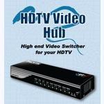 HDTV Video Hub