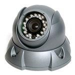 AVIRD-TD40VAHQE True Day & Night Dome IR Camera