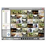 CamView Self-Networking IP cam software