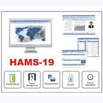 HAMS- Access Control Management System