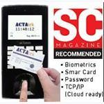 ACTAtek ID Management Platform