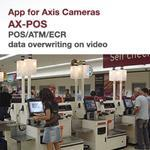 Visual Tools  AX-POS: POS/ATM data-video integration App