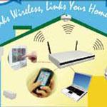 UIS Wireless Home Security System