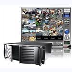 HYBRID DVR SYSTEM│WE-2432E 32CH Linux-based Hybrid DVR