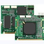 【Mini PCI Hardware H.264 Series】4CHs Capture Card