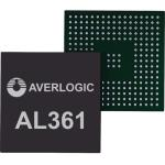 AL361 - UHD 4K2K Dual-Channel Video Processor SOC
