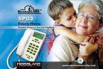 Wireless Elderly Care Telephone : SP-03G/H