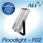 LED Floodlight, Cold Region Floodlight, Refrigeration Lighting