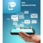 SMS Broadcasting