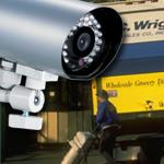 WH-1400 Night Vision Camera - World Helmsman