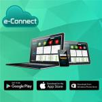 e-Connect Web Platform