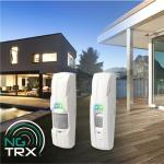 New STRIXO2K and GRIFO2K -  2Km two-way wireless detectors