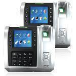 Fingerprint Color TIme Attendance & Door Access SystemQ2i & TA200 Plus