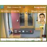 Genetec Synergis IP Access Control Solution