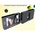 Foresight Intelligent Peephole Video Doorphone