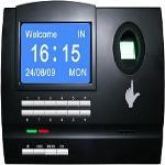Fingerprint Time Attendance and Access Control ZKS-T3B