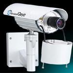 IQinVision Sentinel Series HD cameras