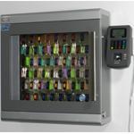 Landwell RFID Intelligent Key Management System