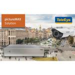 TeleEye pictureMAX Solution