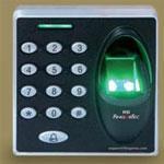 FingerTec H3i electronic reader