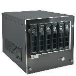 ACTi INR 310 64-Channel 6-Bay Tower Standalone NVR