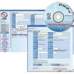 Goalie Series: Web based access control management software.
