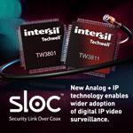 SLOC Technology (TW3801 and TW3811)