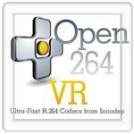 H.264 Software Codec : Open264-VR Encoder & Decoder