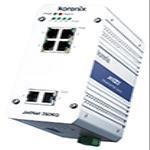 JetNet 3806G Transit Surveillance 4 PoE+2G Booster PoE Switch