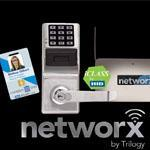 Napco Trilogy Networx Wireless PIN