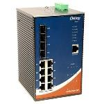 ORIng IGPS-9084GP Industrial 12-port managed Gigabit PoE Ethernet switch