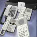 TOA N-8000 Series IP Network Intercom Systems